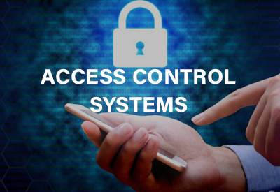 Electronic Access Control System Installation